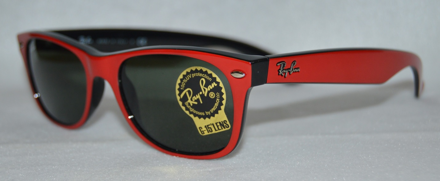 aed715d71a5 RayBan - 2132-769 52-18  Rouhani Optical Eyewear