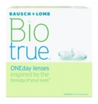 Biotrue ONEday Contact Lenses